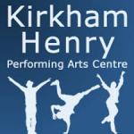 link to Kirkham Henry Performing Arts web site