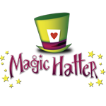 link to The Magic Hatter web site