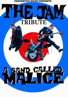 A Band Called Malice