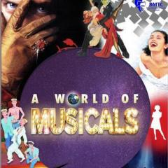 A World Of Musicals