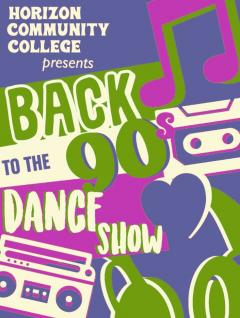 Back to the 90's Dance Show