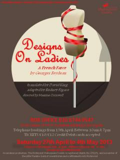 Designs On Ladies
