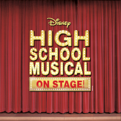 Disney's High School Musical on Stage