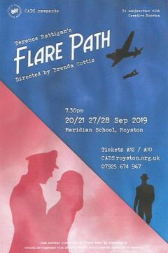 Flare Path by Terence Rattigan