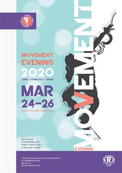 Movement Evening