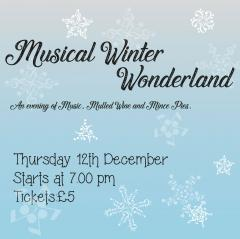 Musical Winter Wonderland