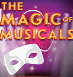 Newton Primary School Presents The Magic of Musicals