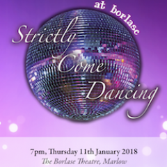 Strictly Coming Dancing Final Jan 2018