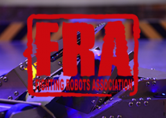 The European Championships for Beetle Weight Robot Combat