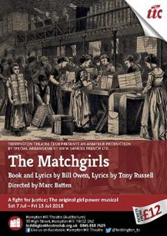 The Matchgirls
