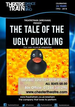 The Tale of the Ugly Duckling