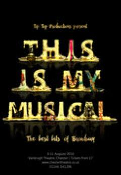 This Is My Musical