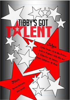 Tibby's Got Talent