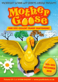 Wickersley Panto: Mother Goose
