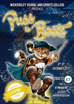 Wickersley Panto: Puss In Boots