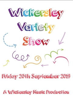 Wickersley Variety Show