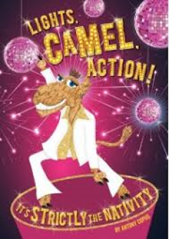 Year 2 Production - Lights Camel Action!